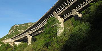 Structural Health Monitoring : BRIDGE