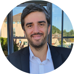 Vincent LANTICQ - President & CTO - FEBUS OPTICS