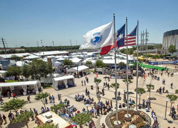 Photo de la news FEBUS Optics at OTC 2021 - Houston
