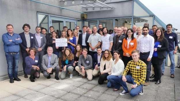 Photo de la news Febus Optics is part of MEET H2020 European Project